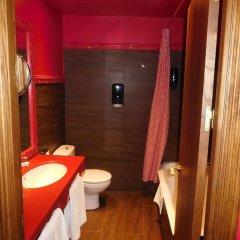Hotel Aran La Abuela ванная фото 2