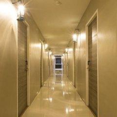 Siamaze Hostel Бангкок интерьер отеля фото 3