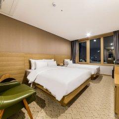 Отель Lumia Hotel2 Dongdaemun комната для гостей фото 5