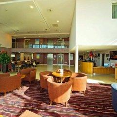 Отель Days Inn Wetherby Великобритания, Уэзерби - отзывы, цены и фото номеров - забронировать отель Days Inn Wetherby онлайн интерьер отеля фото 2