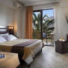 Отель SIMEON Метаморфоси комната для гостей фото 2