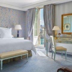 Отель Four Seasons Hotel Geneva Швейцария, Женева - отзывы, цены и фото номеров - забронировать отель Four Seasons Hotel Geneva онлайн комната для гостей фото 4