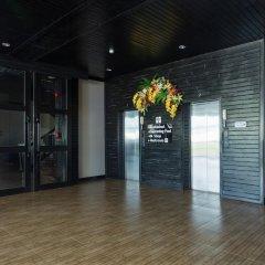 Отель Golden Tulip Essential Pattaya фитнесс-зал фото 3