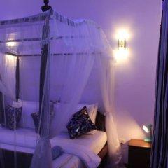 Отель Dream Villa комната для гостей