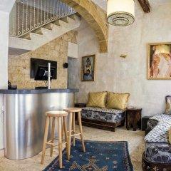 Отель Casa Cornelia Мальта, Валетта - отзывы, цены и фото номеров - забронировать отель Casa Cornelia онлайн комната для гостей фото 4