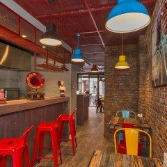 Endless Hotel Taksim гостиничный бар