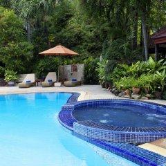 Safari Beach Hotel бассейн фото 2
