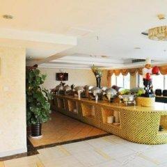 Hooray Hotel - Xiamen Сямынь питание фото 2