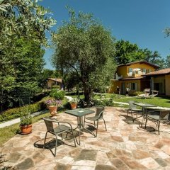 Отель Il Ruscello Италия, Манерба-дель-Гарда - отзывы, цены и фото номеров - забронировать отель Il Ruscello онлайн фото 5