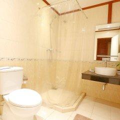 Отель Yoho Colombo City Шри-Ланка, Коломбо - отзывы, цены и фото номеров - забронировать отель Yoho Colombo City онлайн ванная