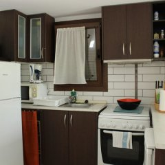 Отель House With 3 Bedrooms in Nikiti, With Enclosed Garden and Wifi фото 12