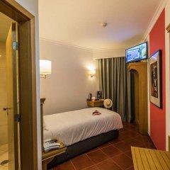 Stay Hotel Faro Centro комната для гостей фото 5
