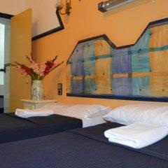 Отель Pension Nuevo Pino Стандартный номер с различными типами кроватей