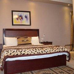Отель Salome Hotel Иордания, Мадаба - отзывы, цены и фото номеров - забронировать отель Salome Hotel онлайн комната для гостей фото 3
