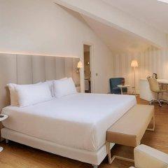 Отель NH Genova Centro Италия, Генуя - 1 отзыв об отеле, цены и фото номеров - забронировать отель NH Genova Centro онлайн комната для гостей фото 5