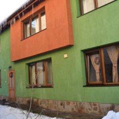 Отель Villa Verde вид на фасад фото 2