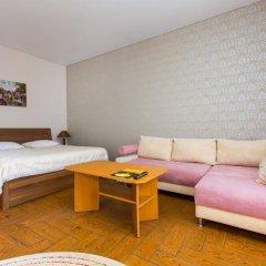 Апартаменты Klumba Apartments комната для гостей фото 3