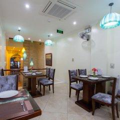 Отель Hanoi Bella Rosa Suite Hotel Вьетнам, Ханой - отзывы, цены и фото номеров - забронировать отель Hanoi Bella Rosa Suite Hotel онлайн питание фото 3