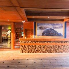 Отель Coriacea Boutique Resort интерьер отеля фото 3