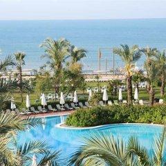 Paloma Grida Resort & Spa Турция, Белек - 8 отзывов об отеле, цены и фото номеров - забронировать отель Paloma Grida Resort & Spa - All Inclusive онлайн фото 4