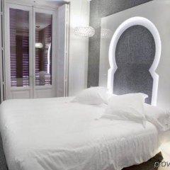 Отель Posada Del Dragón сауна