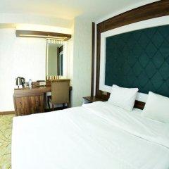 Kale Gold Hotel сейф в номере