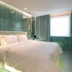 Отель WC by The Beautique Hotels комната для гостей