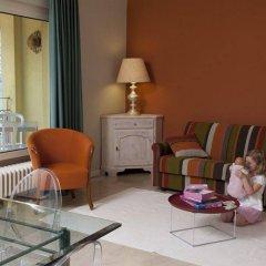 Отель Dependence del Parco Порлецца комната для гостей фото 5