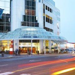 Отель Pan Pacific Vancouver Канада, Ванкувер - отзывы, цены и фото номеров - забронировать отель Pan Pacific Vancouver онлайн