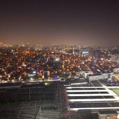 Отель Four Points By Sheraton Seoul, Namsan фото 13