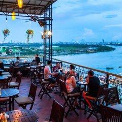 Hotel Majestic Saigon спортивное сооружение