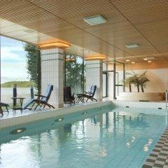 Отель Hilton Kalastajatorppa Хельсинки бассейн фото 2