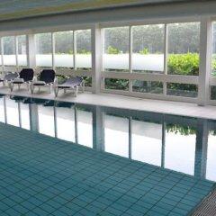 Отель Fletcher Hotel - Resort Spaarnwoude Нидерланды, Велсен-Зюйд - отзывы, цены и фото номеров - забронировать отель Fletcher Hotel - Resort Spaarnwoude онлайн бассейн фото 3