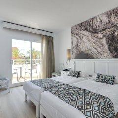 Отель Cala Millor Garden, Adults Only комната для гостей