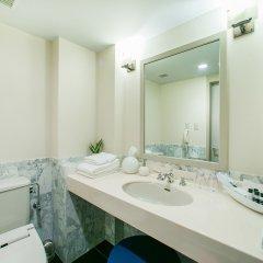 Отель Hyatt Regency Fukuoka Хаката ванная