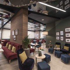 Kenzi Basma Hotel интерьер отеля фото 3