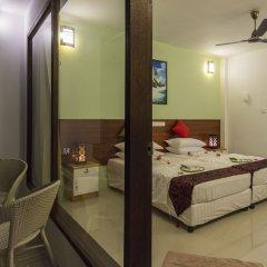 Отель Liberty Guest House Maldives комната для гостей фото 4