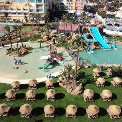 Отель Evenia Zoraida Garden фото 2
