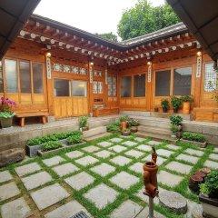 Отель Bukchon Sosunjae Южная Корея, Сеул - отзывы, цены и фото номеров - забронировать отель Bukchon Sosunjae онлайн фото 8