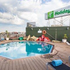 Отель Holiday Inn Lisbon детские мероприятия фото 2