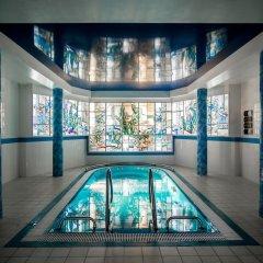 Отель Violeta Литва, Друскининкай - отзывы, цены и фото номеров - забронировать отель Violeta онлайн бассейн фото 3