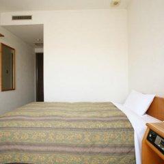 Hotel Select Inn Honhachinohe Ekimae Мисава сейф в номере
