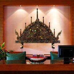 Отель Ayara Hilltops Boutique Resort And Spa Пхукет интерьер отеля