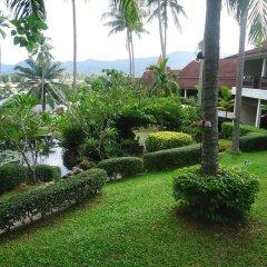 Отель Nova Samui Resort фото 8
