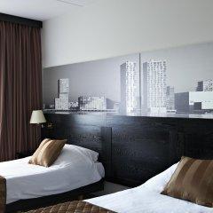 Bastion Hotel Almere комната для гостей