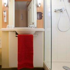 Отель Ibis Cannes Centre Франция, Канны - отзывы, цены и фото номеров - забронировать отель Ibis Cannes Centre онлайн ванная фото 2