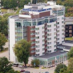 Riga Islande Hotel Рига городской автобус