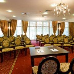 Отель Doubletree by Hilton Hotel Varna - Golden Sands Болгария, Золотые пески - 4 отзыва об отеле, цены и фото номеров - забронировать отель Doubletree by Hilton Hotel Varna - Golden Sands онлайн фото 7