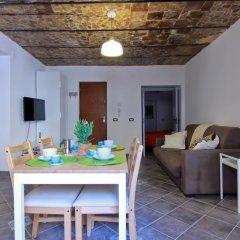Отель Capo mon amour Италия, Палермо - отзывы, цены и фото номеров - забронировать отель Capo mon amour онлайн комната для гостей фото 4