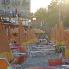 Hotel Brenta бассейн
